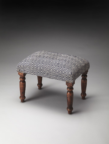 Butler Specialty Co. - Upholstered Stool - 4290998