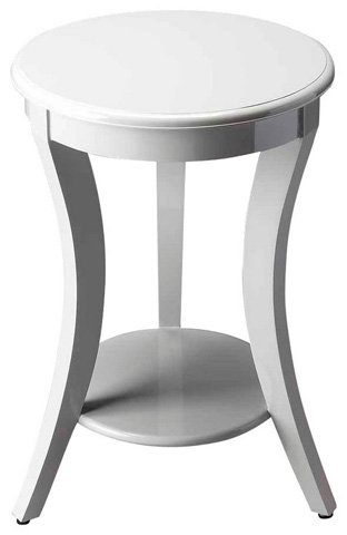 Butler Specialty Co. - Accent Table - 4298266
