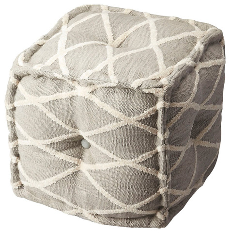 Butler Specialty Co. - Pouffe - 5103979