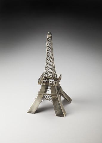 Butler Specialty Co. - Eiffel Tower Figurine - 5132016