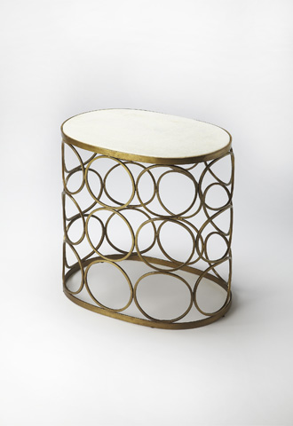 Butler Specialty Co. - Accent Table - 6123025