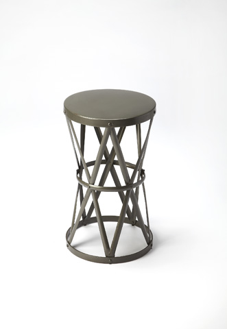 Butler Specialty Co. - Accent Table - 6124330