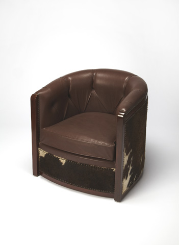 Butler Specialty Co. - Tub Chair - 6157350
