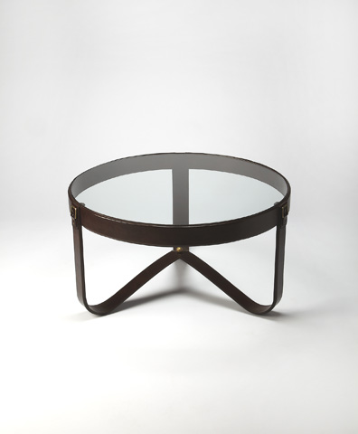 Butler Specialty Co. - Cocktail Table - 6158350