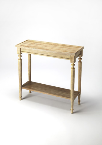 Butler Specialty Co. - Console Table - 7036247