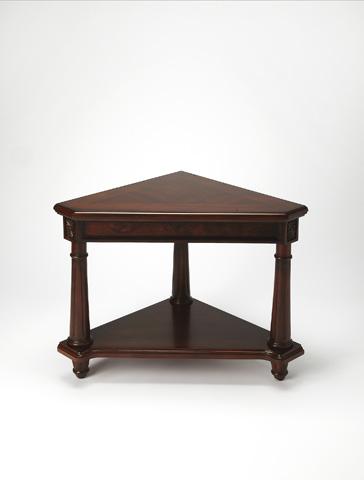 Butler Specialty Co. - Corner Table - 8801024