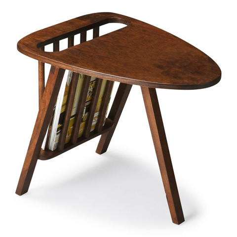 Image of Lowery Magazine Table