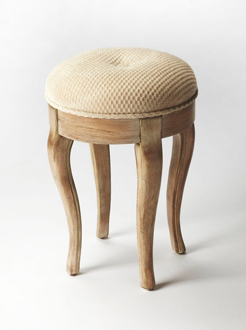 Image of Simone Vanity Stool