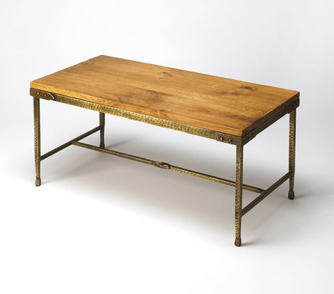 Image of Gratton Cocktail Table