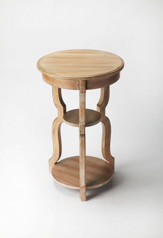 Image of Sloane Tiered Accent Table