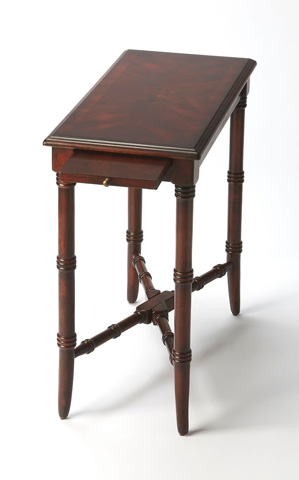 Image of Skilling Chairside Table