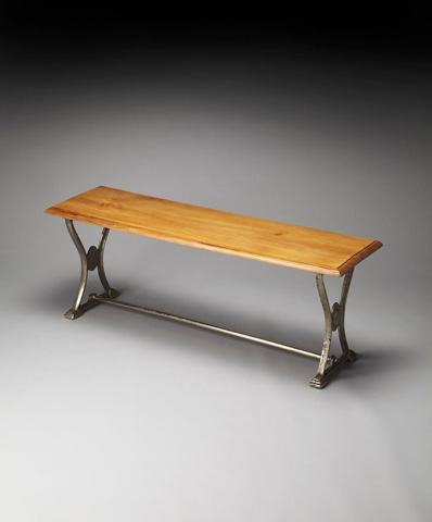 Image of Morganton Vintage Bench