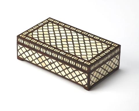 Image of Basan Box