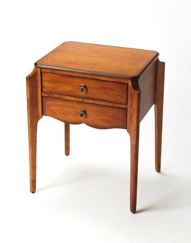 Image of Wilshire End Table