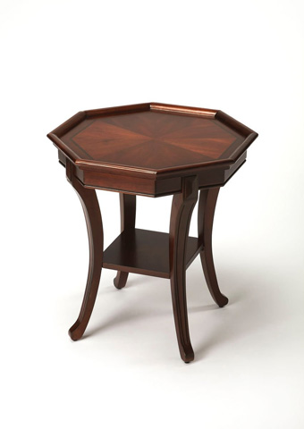 Image of Kingston End Table
