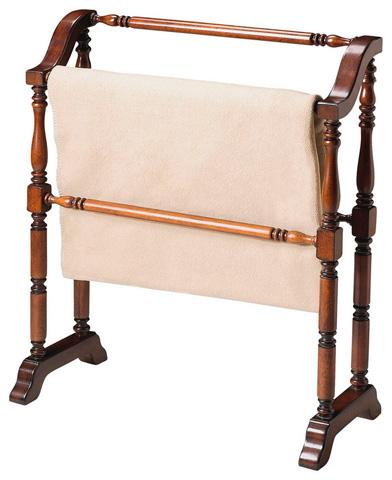 Image of Lillian Blanket Rack