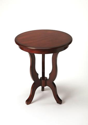 Image of Cleasby End Table