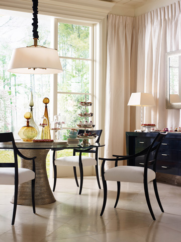 Baker Furniture - Rachmaninov Chest - 3875