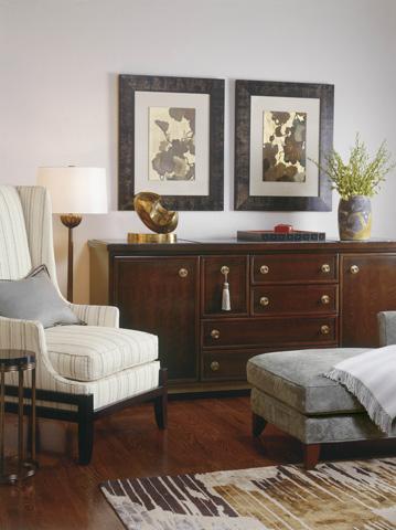Baker Furniture - Dansu Sideboard - 9129M