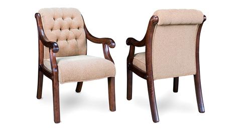 California House - Arm Chair - C4305