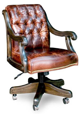 California House - Gas Lift Game Chair - C4315