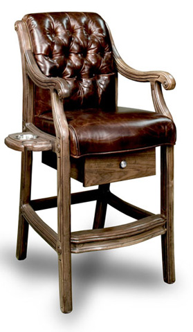 California House - Spectator Chair - CR430