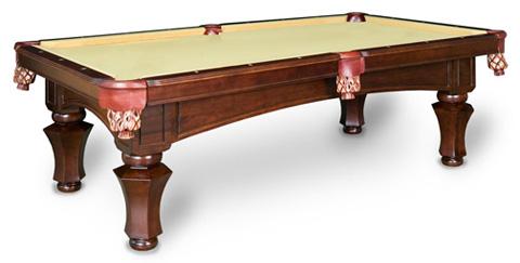 California House - Pool Table - P3978E-CAL