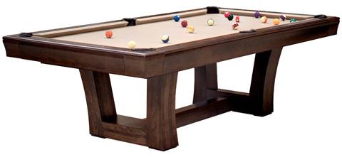 California House - Pool Table - P3978I-CIT