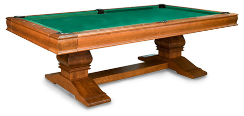 California House - Pool Table - P3978I-HIL
