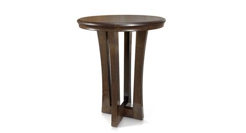 California House - Round Pub Table - T36-RND-CIT-PB