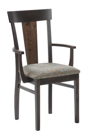 Deron Arm Chair