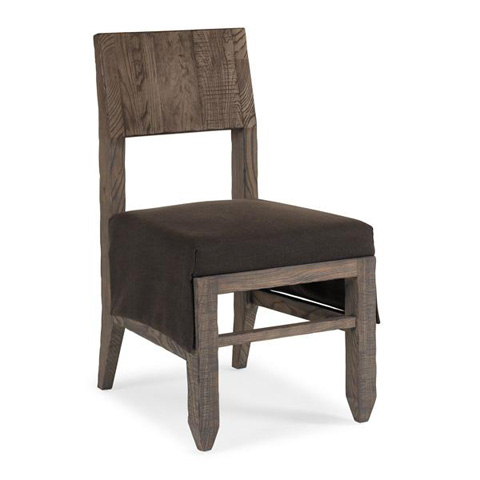 Image of Wood You Please Side Chair