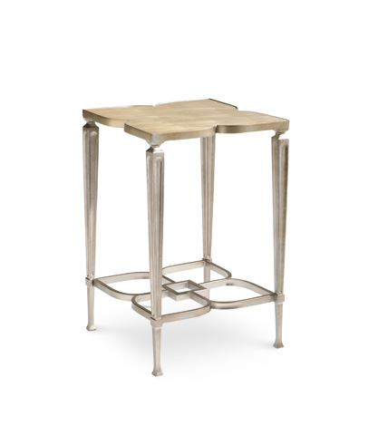 Caracole - Lucky Charm Accent Table - CON-ACCTAB-018