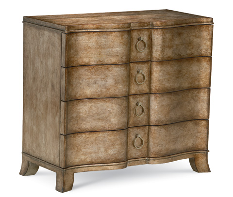 Image of Make an Entrance Accent Chest