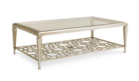 Image of Socialite Cocktail Table