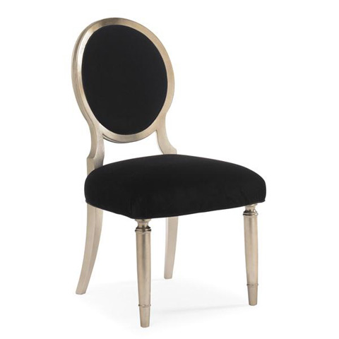 Chit-Chat Dining Side Chair