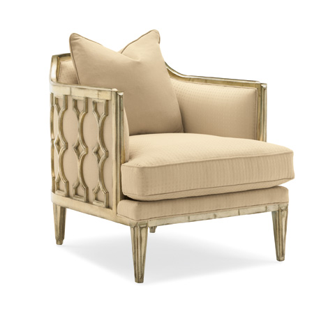 Caracole - The Bees Knees Chair - UPH-CHAWOO-29B