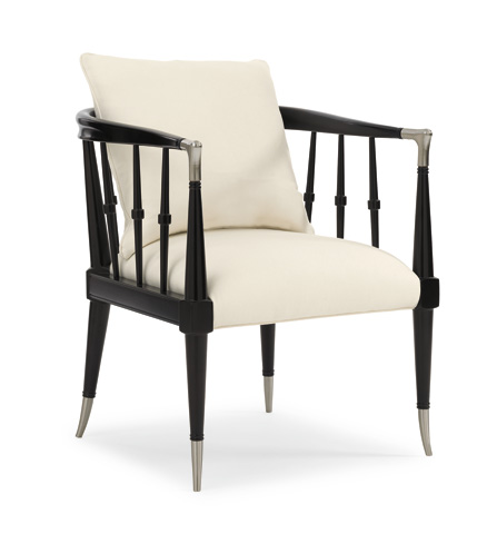 Image of Black Beauty Chair