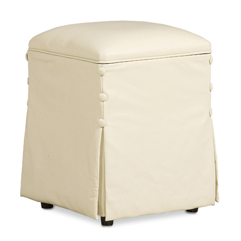 Caracole - Hide and Seek Ottoman - UPH-OTTSTO-03B