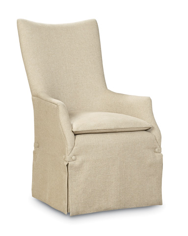 Image of Watch My Back Arm Chair