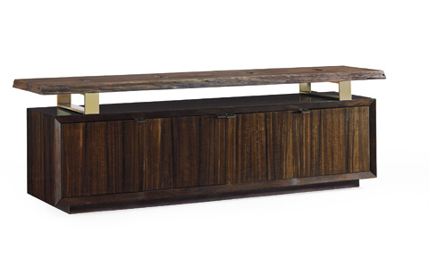 Image of Live Entertainment Credenza
