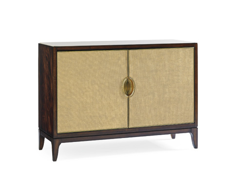 Image of Golden Opportunity Accent Cabinet