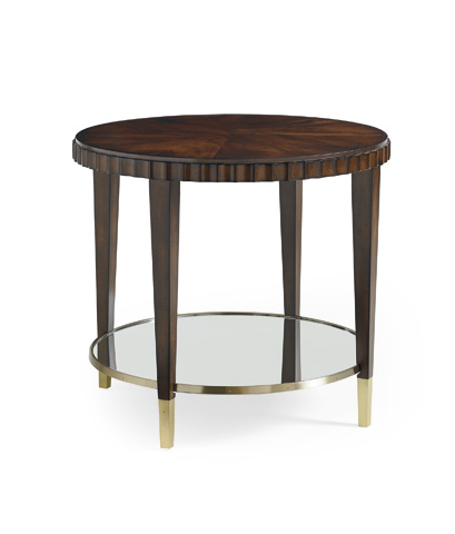 Image of Catch A Glimpse Side Table