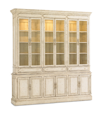 Image of French Affair China Cabinet