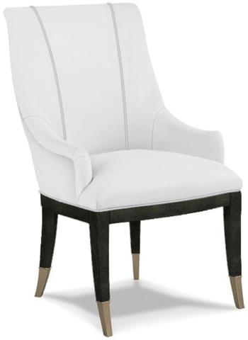 Caracole - A La Carte Side Chair - CON-SIDCHA-C03