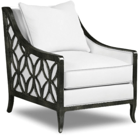 Caracole - Social Butterfly Club Chair - UPH-CHALOU-02