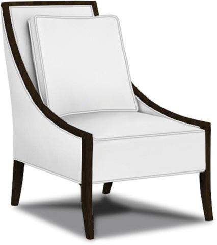 Caracole - A Fine Line Chair - UPH-CHAWOO-52