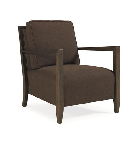 Caracole - Linear Chair - ATS-CHAIR-02B