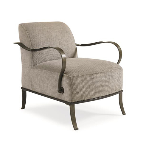 Caracole - Mixed Message Chair - ATS-CHAIR-03A
