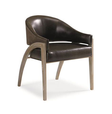 Caracole - Architects Chair - ATS-CHAIR-04B